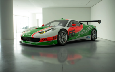 Agustin Canapino Joins Juncos Racing eSports for the WeatherTech Presents IMSA iRacing at Road America
