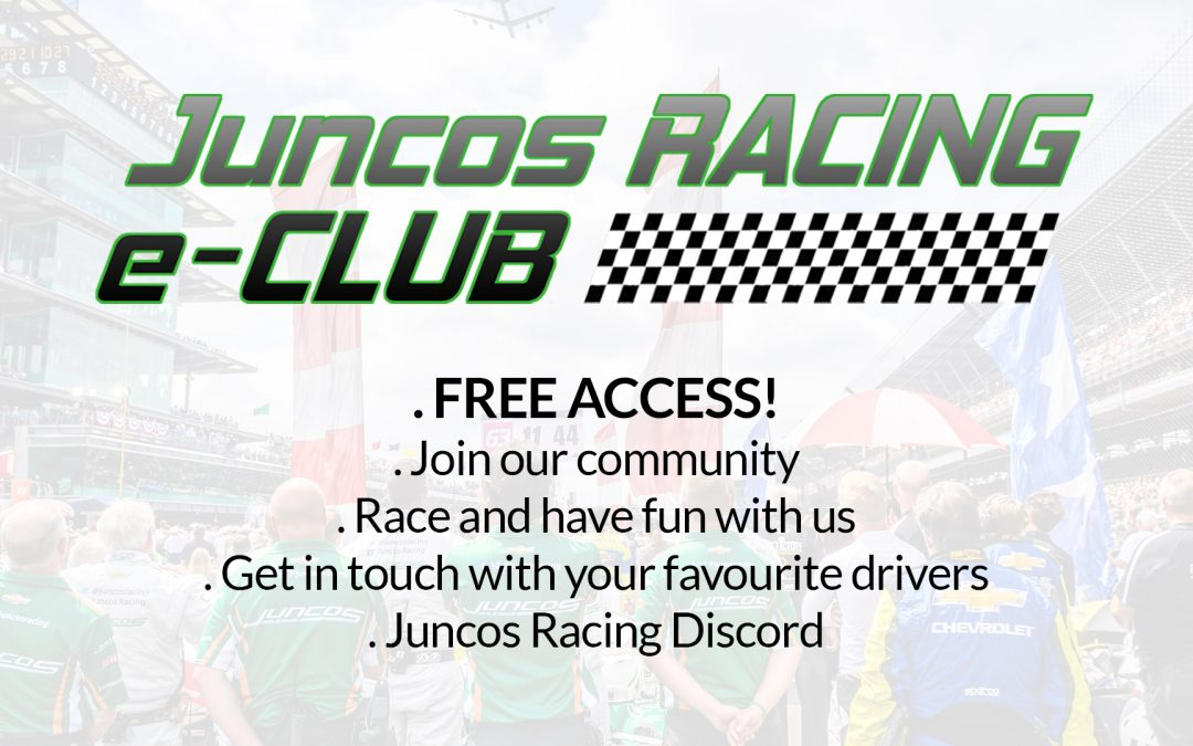 Juncos Racing e-Club